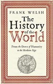 Frank Welsh – History of the World