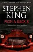 Stephen King – From a Buick 8