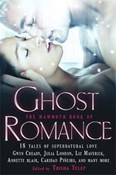 various authors – Mammoth book of Ghost Romance