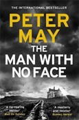 Peter May – Man with no face