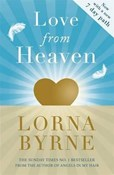 Lorna Byrne – Love from Heaven