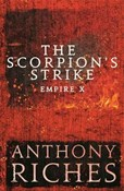 Anthony Riches – Empire X : Scorpion's Strike