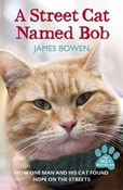 James Bowen – Street Cat named Bob