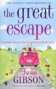 Fiona Gibson – Great escape