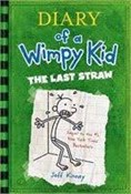 Jeff Kinney – Diary of a wimpy kid 3 Last straw