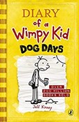 Jeff Kinney – Diary of a wimpy kid 4 Dog days