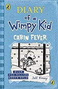 Jeff Kinney – Diary of a wimpy kid 6 Cabin fever