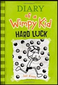 Jeff Kinney – Diary of a wimpy kid 8 Hard luck