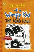 Jeff Kinney – Diary of a wimpy kid 9 Long haul