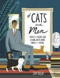 Sam Kalda – Of cats and men: Profiles of history's great cat-loving artists, writers, thinkers and statesmen