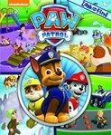 Look and find: Paw Patrol