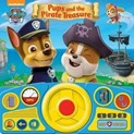 Pups and the pirate treasure: Paw Patrol