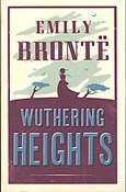 Emily Brontë – Wuthering Heights