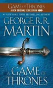 George R. R. Martin – Game of thrones