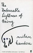 Milan Kundera – Unbearable lightness of being
