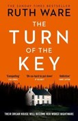 Ruth Ware – Turn of the key