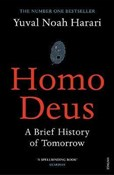 Yuval Noah Harari – Homo Deus: A Brief History of Tomorrow