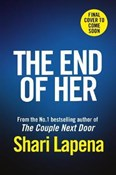 Shari Lapena – End of Her