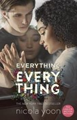 Nicola Yoon – Everything, everything