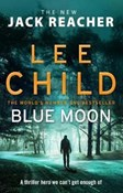 sestavil Lee Child – Blue Moon