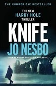 Jo Nesbo – Knife