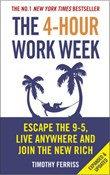 Timothy Ferriss – 4 Hour work week
