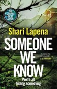 Shari Lapena – Someone we know