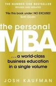 Josh Kaufman – The Personal MBA: A World-class Business Education in a Single Volume