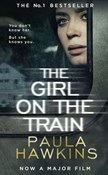 Paula Hawkins – Girl on the train