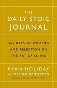 Ryan Holiday – Daily stoic journal