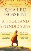 Khaled Hosseini – Thousand splendid suns