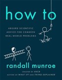 Randall Munroe – How to
