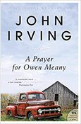 John Irving – Prayer for Owen Meany