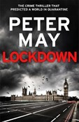 Peter May – Lockdown