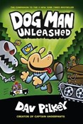 Dav Pilkey – Dog Man Unleashed