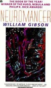 William Gibson – Neuromancer