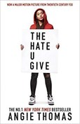 Angie Thomas – Hate U Give