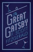Francis Scott Fitzgerald – Great Gatsby