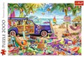 Puzzle 2000D Tropical Holidays