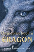 Christopher Paolini – Eragon: Book One
