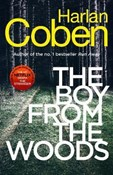 Harlan Coben – Boy from the woods