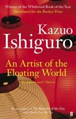 Kazuo Ishiguro – Artist of the floating world