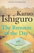 Kazuo Ishiguro – Remains of the day