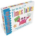 Rosie Neave – Time Tables Flashcards
