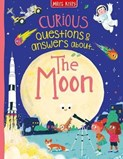 Anne Rooney – Curious Questions & Answers about The Moon