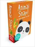 Rosie Neave – Animal Snap!