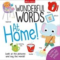 Belinda Gallagher – Wonderful Words At Home!