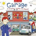 Sarah Parkin – Garage : A storybook, building and playmat!