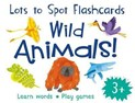 Rosie Neave – Lots to spot Flashcards Animals!