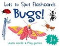 Amy Johnson – Lots to spot Flashcards Bugs!